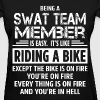 SWAT Team Member - Women's T-Shirt