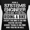 Systems Engineer - Women's T-Shirt