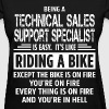 Technical Sales Support Specialist - Women's T-Shirt