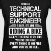 Technical Support Engineer - Women's T-Shirt