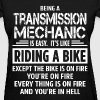 Transmission Mechanic - Women's T-Shirt