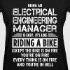 Electrical Engineering Manager - Women's T-Shirt