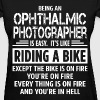 Ophthalmic Photographer - Women's T-Shirt