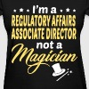 Regulatory Affairs Associate Director - Women's T-Shirt