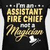 Assistant Fire Chief - Women's T-Shirt