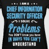 Chief Information Security Officer - Women's T-Shirt