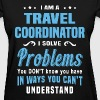Travel Coordinator - Women's T-Shirt