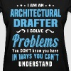 Architectural Drafter - Women's T-Shirt