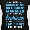 Assistant Category Manager - Women's T-Shirt