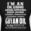 Essential Oil Shirts - Women's T-Shirt