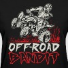 ATV Quad Off-Road Bandit - Women's T-Shirt