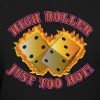 High Roller Dice - Women's T-Shirt