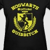 Gryffindor Quidditch Seeker - Women's T-Shirt