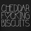 Cheddar Biscuits (NSFW) - Women's T-Shirt