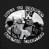 Dogs of Anarchy - Boston - Women's T-Shirt