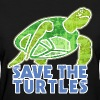Save the Turtles - Women's T-Shirt