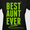 BEST AUNT EVER - Women's T-Shirt