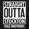DIAZ BROTHERS - Women's T-Shirt