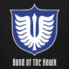 Band of the Hawk Emblem - Women's T-Shirt