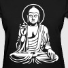 Young Buddha No.1_1c - Women's T-Shirt