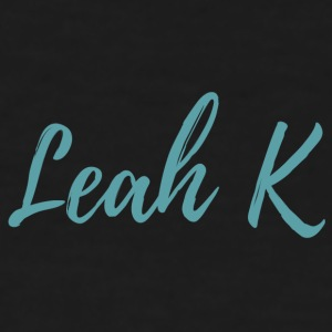 leah k - Women's T-Shirt
