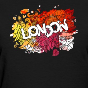 I LOVE LONDON SHIRT - Women's T-Shirt