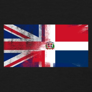British Dominican Half Dominican Republic Half UK - Women's T-Shirt