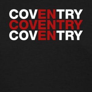 Conventry United Kingdom Flag Shirt - Conventry - Women's T-Shirt