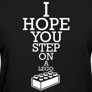 Lego - Step on It