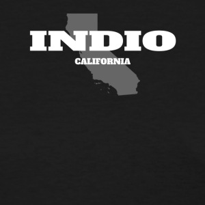 CALIFORNIA INDIO US STATE EDITION - Women's T-Shirt