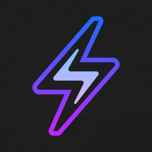 lightning bolt - Women's T-Shirt
