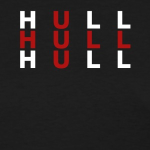 Hull United Kingdom Flag Shirt - Hull T-Shirt - Women's T-Shirt