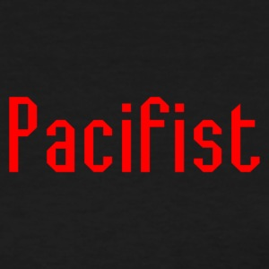 Pacifist T-Shirt Design - Women's T-Shirt