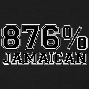 Total Jamaican - Women's T-Shirt