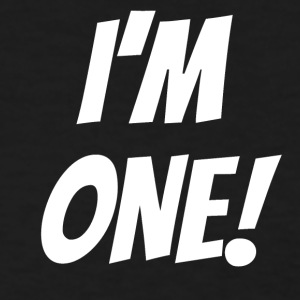I'm One - Women's T-Shirt