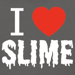I Heart Slime - Women's T-Shirt