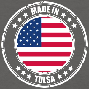 TULSA - Women's T-Shirt