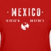 Mexico - Women's T-Shirt
