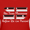 Monorail Por Favor - Women's T-Shirt