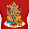 Ganesha - Women's T-Shirt