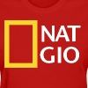 National Giovani - Women's T-Shirt
