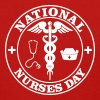 National Nurses Day - Women's T-Shirt