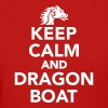 Dragon Boat - Women's T-Shirt