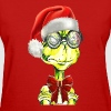 geek_grinch - Women's T-Shirt