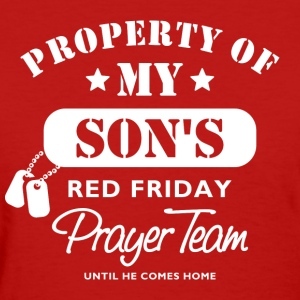 Red Friday PT Son