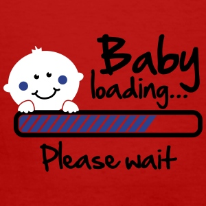 Baby loading - please wait