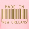 Made in New Orleans - Women's T-Shirt