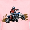 Just Ride Off-Road Quad - Women's T-Shirt
