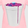 drank cup - Women's T-Shirt