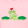 Naked Turtles Making Love - Women's T-Shirt